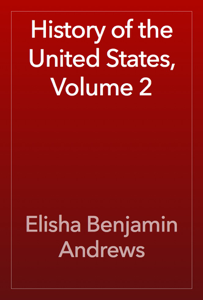 History of the United States, Volume 2 Book Review