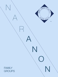 NAR-ANON BLUE BOOKLET