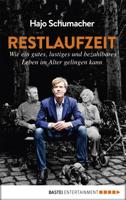 Hajo Schumacher - Restlaufzeit artwork