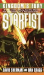Starfist Kingdoms Fury