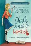 Chalk Lines  Lipstick