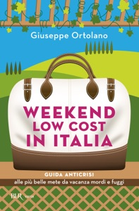 Weekend low cost in Italia Book Cover