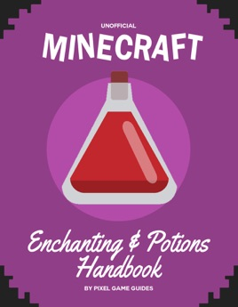 Minecraft how to make enchanted books