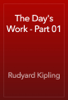 Rudyard Kipling - The Day's Work - Part 01 artwork