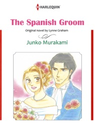 The Spanish Groom Harlequin Comics