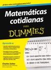 Matemticas Cotidianas Para Dummies