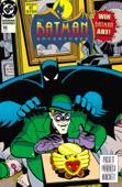 The Batman Adventures (1992 - 1995) #10