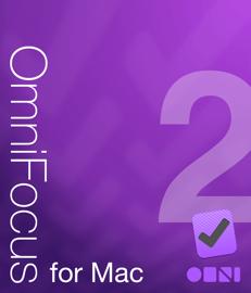 OmniFocus 2.12 for Mac User Manual book