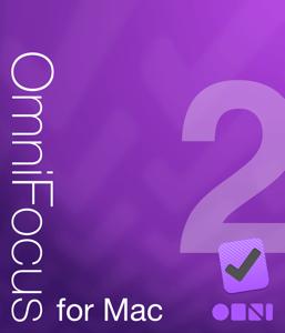 OmniFocus 2.12 for Mac User Manual Book Review