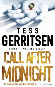 Call After Midnight Book Cover