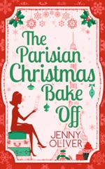 The Parisian Christmas Bake Off