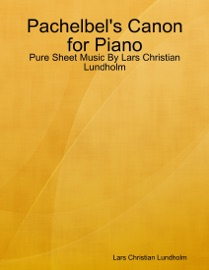 PACHELBELS CANON FOR PIANO
