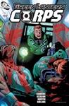 Green Lantern Corps 2006- 12
