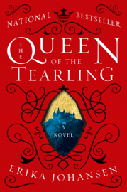 The Queen of the Tearling book