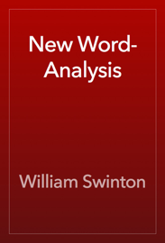 New Word-Analysis book