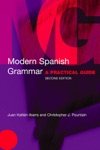 Modern Spanish Grammar