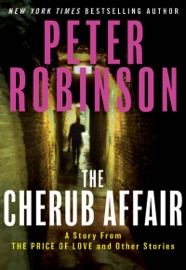 The Cherub Affair PDF Download