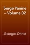 Serge Panine  Volume 02