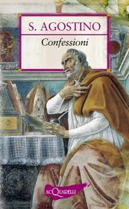 Confessioni Book Cover