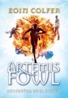 2 Artemis Fowl Encuentro En El Artico