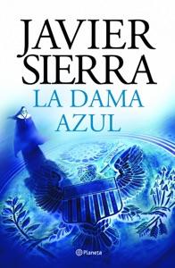 La dama azul (vigésimo aniversario) Book Cover