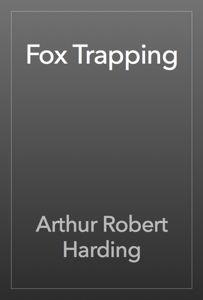 Fox Trapping Book Review