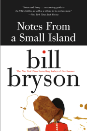 Notes from a Small Island book