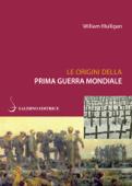 Le origini della prima guerra mondiale Book Cover