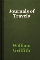 Journals of Travels