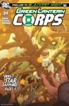 Green Lantern Corps 2006- 31