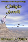 Origin Scroll Targa Trilogy 1