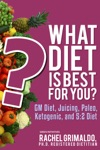 What Diet Is Best For You GM Diet Juicing Paleo Ketogenic And 52 Diet