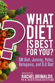 WHAT DIET IS BEST FOR YOU? GM DIET, JUICING, PALEO, KETOGENIC, AND 5:2 DIET