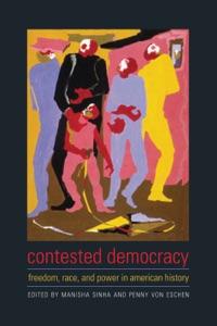 Contested Democracy