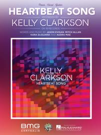 Heartbeat Song Sheet Music