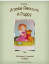 Brooke Rescues A Puppy