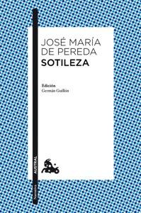 Sotileza Book Cover