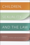 Children Sexuality And The Law