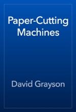 Paper-Cutting Machines
