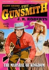 Clint Adams The Gunsmith 7 The Marshal Of Kingdom