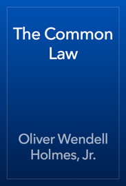 The Common Law book