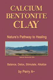 Calcium Bentonite Clay
