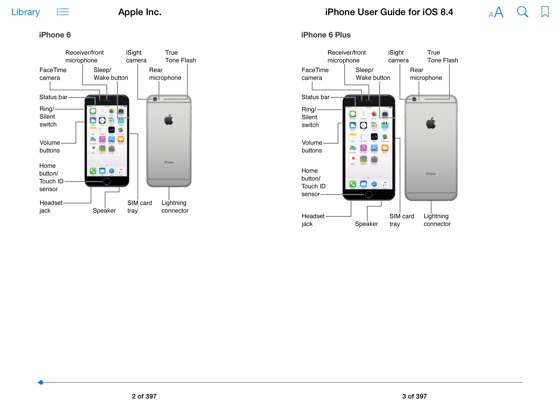 iPhone User Guide for iOS 8 4 on Apple Books