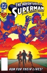 Adventures Of Superman 1987- 524