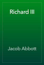 Richard III book