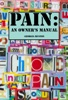 Pain: An Owner's Manual