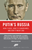Leon Aron - Putin's Russia: How It Rose, How It Is Maintained, and How It Might End grafismos