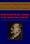 Complete Mystery War Of H C McNeile