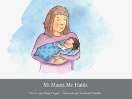 Mi Mamá Me Habla book