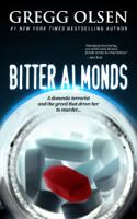 Gregg Olsen - Bitter Almonds artwork